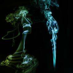 Smoke symbol