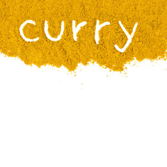 Curry heap