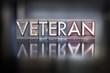 Veteran Letterpress - 67431965