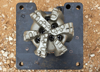 8.5 inches PDC Bit