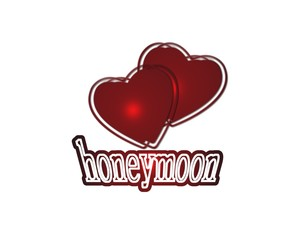 Honeymoon Symbol