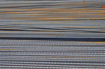 Reinforcement steel