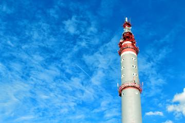 сommunications Tower