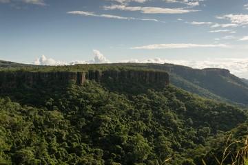 Chapada dos Guimaraes - Brasil