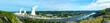 Panorama Atomkraftwerk tihange - 67446956