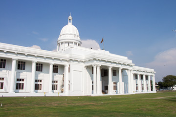 Town Hall, Colombo, Sri Lanka