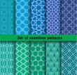 set 2 of seamless patterns - 67448756