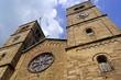 Christuskirche in SCHWERTE ( bei Wuppertal )