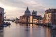 canvas print picture - Venedig - Canal Grande