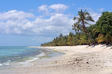 Strand von Le Morne, Mauritius