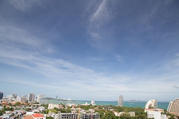Pattaya of Thailand