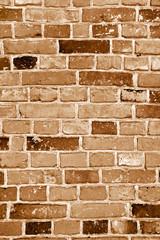 .grunge brick wall