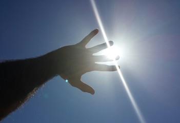 Sole accecante