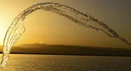 suyun dinamizmi