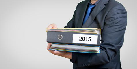 2015 Steuern Budget Geschäft Abschluss Archiv