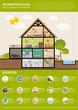 House  infographicsΠ- 67455597