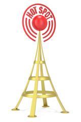 Hot Spot Network