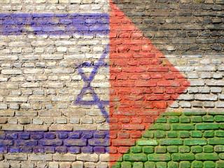 mur israelo-palestinien