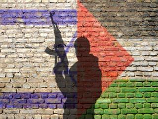 conflit israelo-palestinien