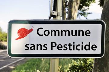 village without pesticide