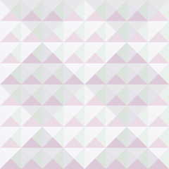 Colorful triangle background15