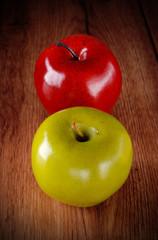 frutti di cera assortiti
