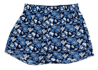 Boxer shorts isolated