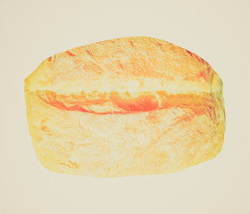 Retro look Bread