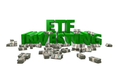 ETF Investing Money