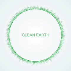 clean earth