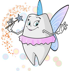 Tooth fairy_1