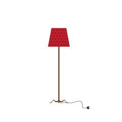 standing room lamp