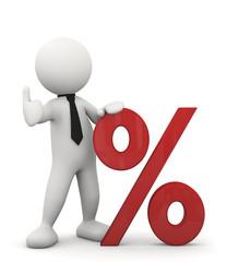 percentuale giusta