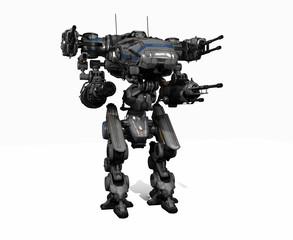 Police robot