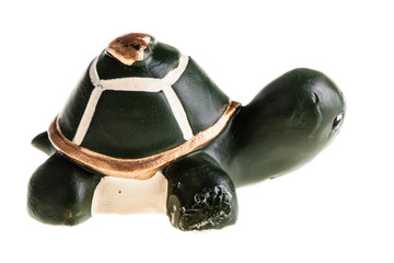 Lucky charm Turtle
