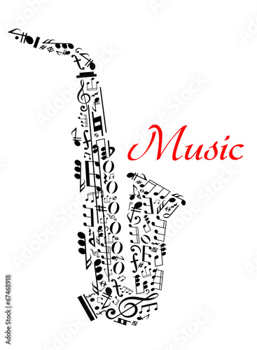 saksofon-z-nutami