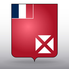 Coat of arms of Wallis and Futuna