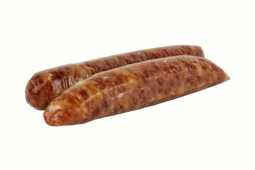 Traditional Chinese Sausages