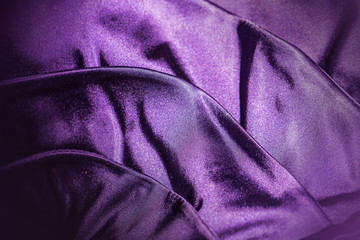 fabric violet background