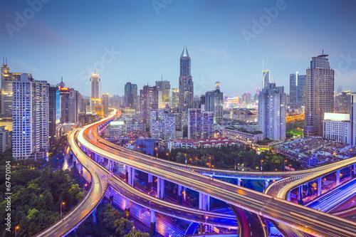 Shanghai Highways - 67470104