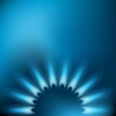 gaz ziemny tło wektor