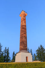 Astoria Column, Oregon