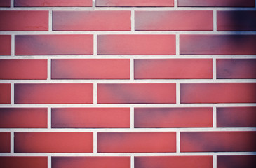 Brickwall for background usage