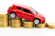 Sinkende Gewinne im Autohandel