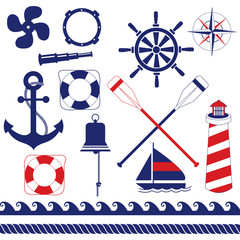Nautical Equipment