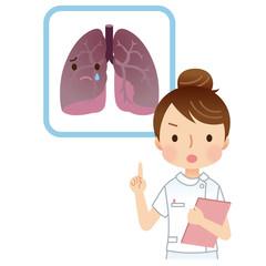 医療 健康 肺