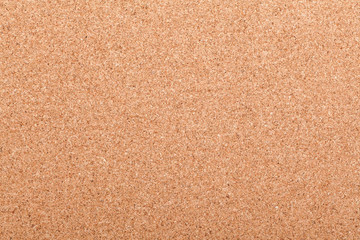 Korkwand - Textur