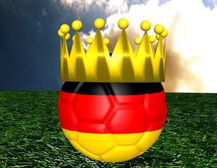 Soccer King Germany