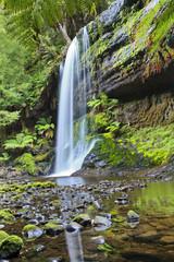 Tas WF cascade vertical