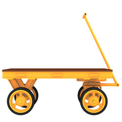 Working trolley